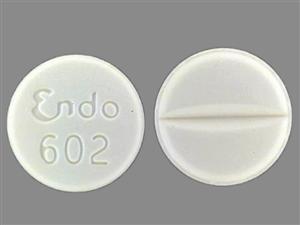 Image of Endocet 5/325