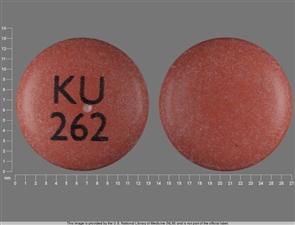 Image of NIFEdipine (Eqv-Procardia XL)